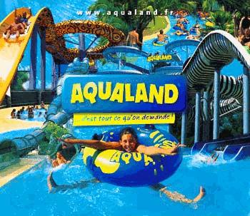 Billet Aqualand Promo Billetspro