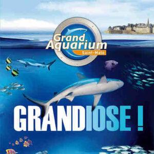 Aquarium Saint Malo