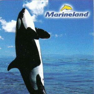 Marineland Parc Marin