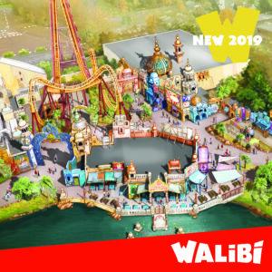 Walibi Belgium-Visuel Karma World-Saison2019