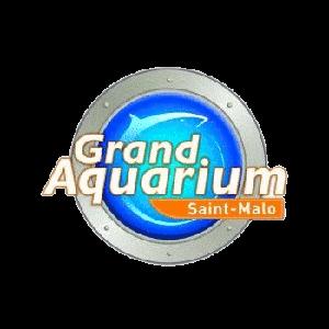 Grand aquarium de St-Malo