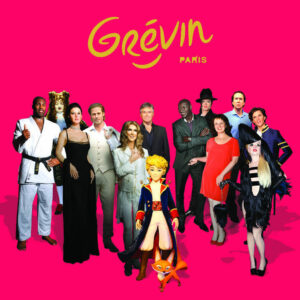 musee Grevin-Sortie groupe tous