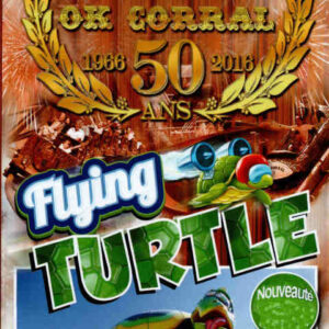 OK Corral Flying Turtle