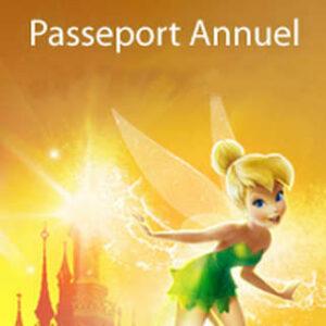Disney Passeport