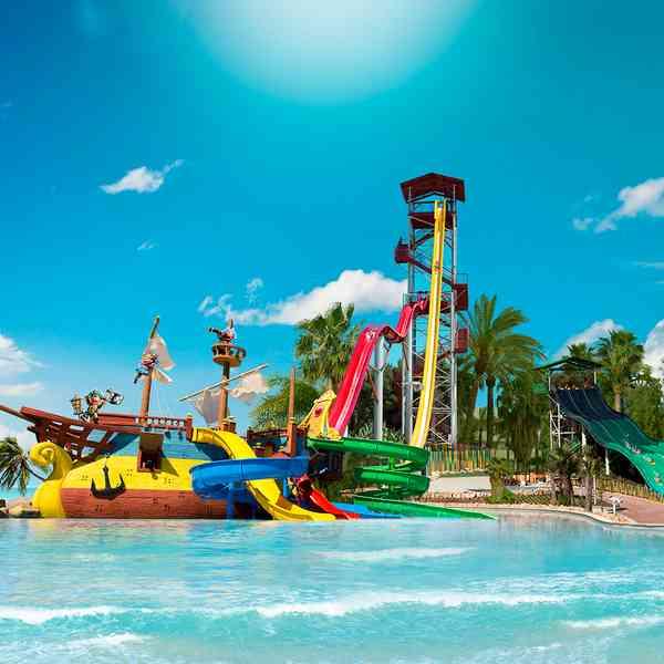 caribe aquatic park promo billetspro